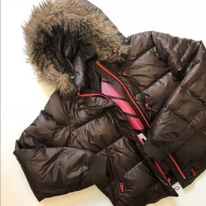 GAP | Down puffer Jacket